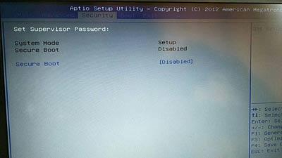 雷神ThundeRobot911玄武版笔记本BIOS设置U盘启动图文教程