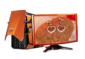 宏基Acer G7700台式电脑进入BIOS设置U盘启动的方法步骤