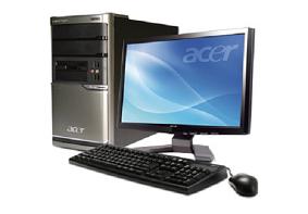 Acer M460台式电脑使用BIOS设置U盘启动教程