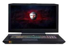 雷神G17X游戏本怎么装Win7 U盘重装系统教程